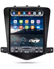 """10.4"""" Android 10.0 2+32G Car Radio DVD Player 4G GPS FM for Chevrolet Cruze 2008-2014"""
