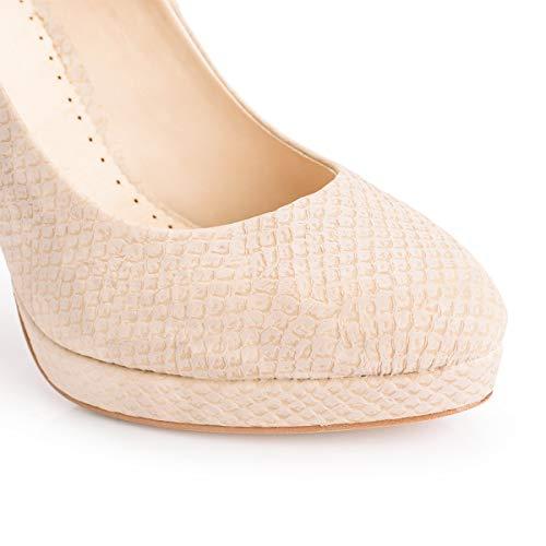 40 Patrizia Chaussures Loiza Pepe 7V0176 by AK95 B345 R0ORqrw