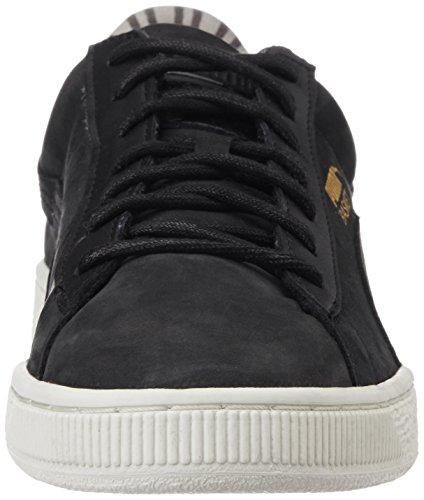 Uomo Classic Black Basse Citi Nero Puma Sneaker wp0HSxzq