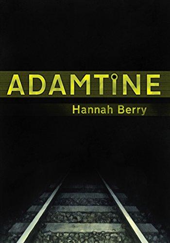 Adamtine by imusti