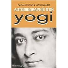 Autobiographie D'UN Yogi/Autobiography of a Yogi