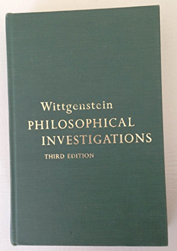 From Plato to Wittgenstein : essays by G.E.M. Anscombe