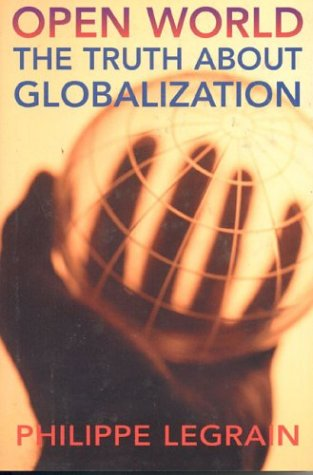 Open World: The Truth About Globalization