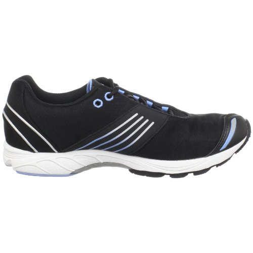 ASICS Women's GEL-Sayuri Running Shoe Black/Lightning/Blue sale online cheap best prices for sale y1NW8SUJZg