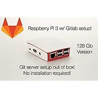 Git サーバー セットアップ済み Raspberry Pi 3 - GitLab Server (03 128GB)