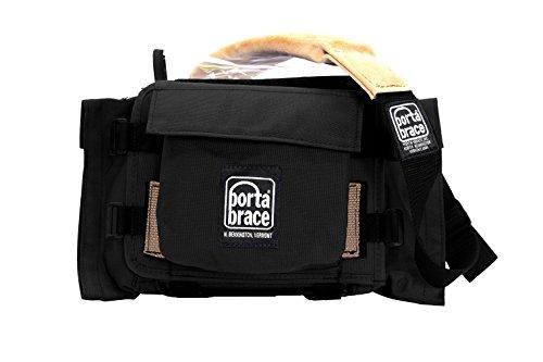 PortaBrace AR-DR680B Camera Case (Black) by PortaBrace