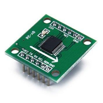 SMAKN/® Digital GY-26 Compass Sensor Module for GPS Navigation
