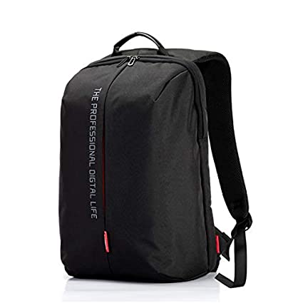 81a9e32d24 Image Unavailable. Image not available for. Color  Kingsons Laptop Backpack  15.6 Inch Waterproof Anti Theft ...