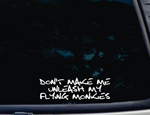 [Don't Make Me Unleash My FLYING MONKIES - 8