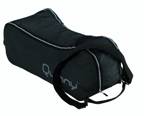Quinny Zapp Travel Bag (Black) Dorel 69350080 Baby Stroller