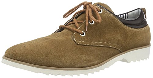 Hemsted E Figli Derby Brown