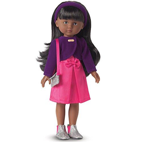 Corolle Cecile Soiree Gala Doll