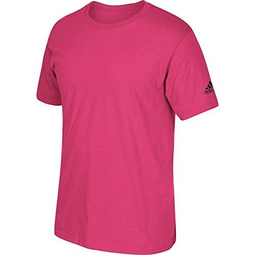 Adidas Vuxen Kort Ärm Logotyp T-shirt Ipk