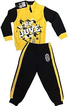 Pijama Franela Chándal Niño Juventus FC ropa oficial * 18877 ...