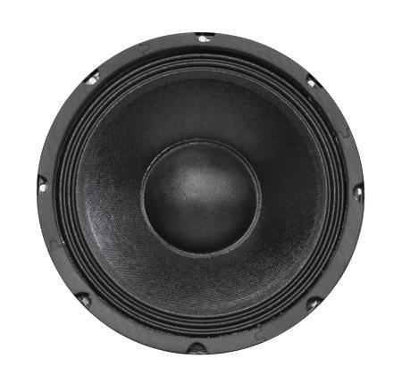 10 inch paper cone subwoofer - 8