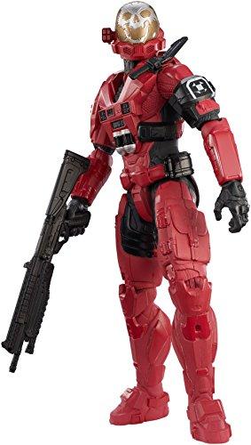 "Mattel Spartan Wrath 12"" Action Figure"