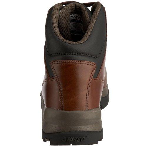 Hi-Tec - Botas para hombre Marrón (Braun)