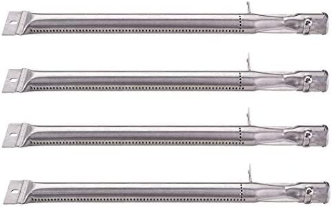 Stainless Steel Tube Gas Burners For Barbecues Grills /& Other Appliances