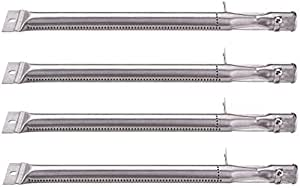 BBQ Pro Sams Club 15 3//8/'/' Gas Grill Tube Burner Replacement Parts for Kenmore