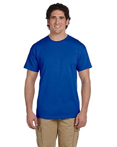 Gildan Ultra Cotton 6 Oz. T-Shirt - GOLD, 5XL