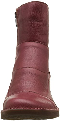 Ankle Oteiza Art Amarante Women's Boots Red 621 7S7Oxw
