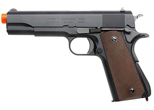 kwa m1911a1 airsoft pistol (gbb/6mm) - 1911 a1(Airsoft - M1911a1 Pistol
