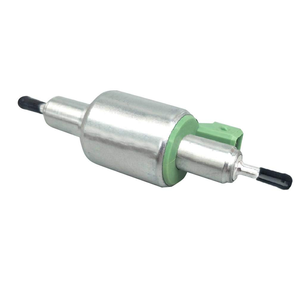 12V 24V per 2KW a 6KW per riscaldatore di Aria per Carburante per parcheggio Webasto Eberspacher Blossomer Sostituzione della Pompa del riscaldatore di parcheggio riscaldatore di Aria per