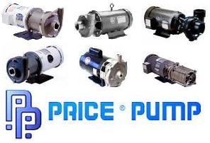 Price Pump Part 8015PF by Price Pumps