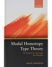 Modal Homotopy Type Theory: The Prospect of a New Logic for Philosophy