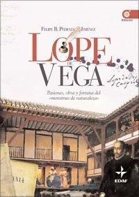 Descargar Libro Lope De Vega Felipe B. Pedraza Jiménez
