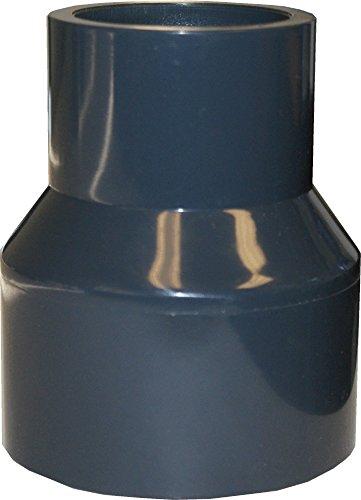 Sch 80 Pvc Reducer - SCH 80 PVC 2