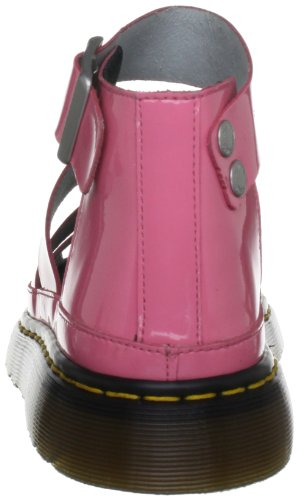 Dr Womens Acid Pink Clarissa Martens Dr Martens Patent Sandal t6xH4n