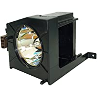 Replacement Projector Lamp D95-LMP / 23311153 / 23311153A / 23311153X for TOSHIBA 46HM15 / 46HM95 / 46HMX85 / 52HM195 / 52HM95