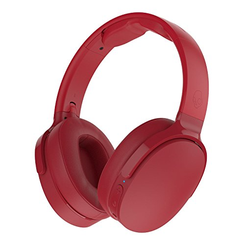 Skullcandy Hesh 3 Wireless Over-Ear Headphone - Red