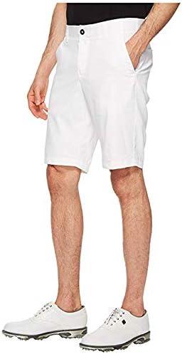 [UNDER ARMOUR(アンダーアーマー)] メンズパンツ・ショーツ等 UA Showdown Tapered Shorts White/Steel Medium Heather/White W: 97cm 11 [並行輸入品]