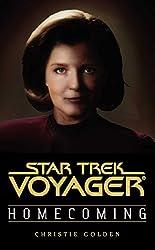Homecoming (Star Trek: Voyager Book 1)