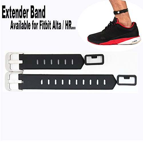 Budesi Extender Wristband Different Wristband