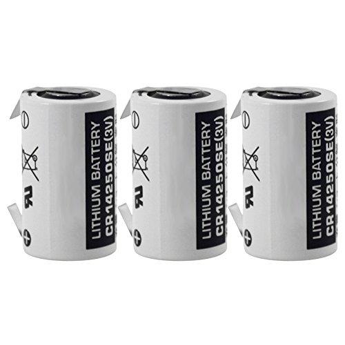 Pram Battery Life - 3