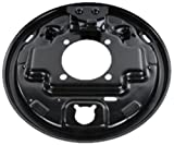 ACDelco 20845123 GM Original Equipment Rear Brake Backing Plate Assembly