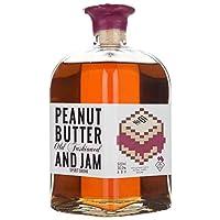 Peanut Butter & Jam Old Fashioned Pre-Bottled Cocktails