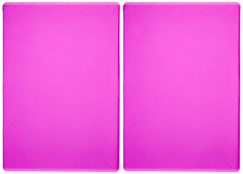 Extended Cutting Pads (Sizzix 661347 Accessory Cutting Pads, Standard, Lilac, 1 Pair)