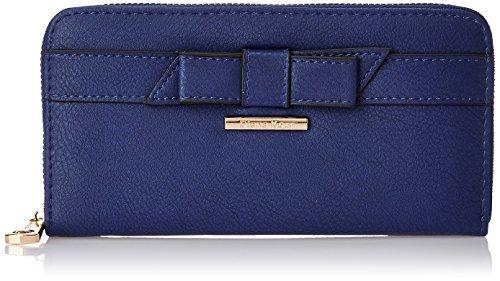 Diana Korr Women's Wallet (Blue) (DKW15DBLU)