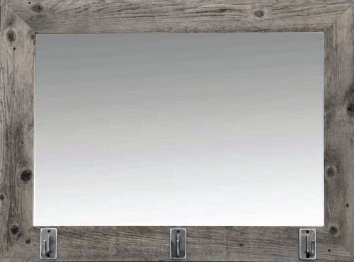 Amazon.com: mybarnwoodframes rústico madera reciclada de ...