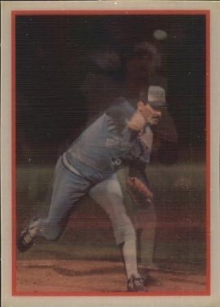 Amazoncom 1987 Sportflics Baseball Card 189 Jim Clancy Mint