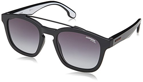 1011 Matt Black CARRERA Sonnenbrille Grey S Sf Negro Carrera qxZEXCwx