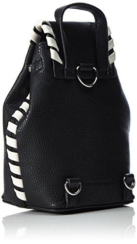 b T Bandoulière Connection 13x20x1 Mini French Sac Femme X Winter X Cm Backpack H body wP4Twp6xq