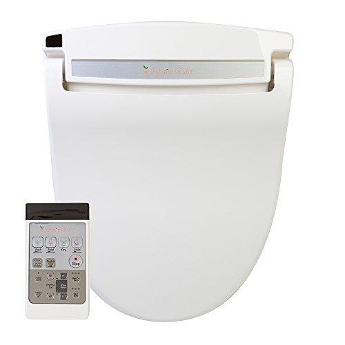 Infinity XLC-3000 Bidet Toilet Seat