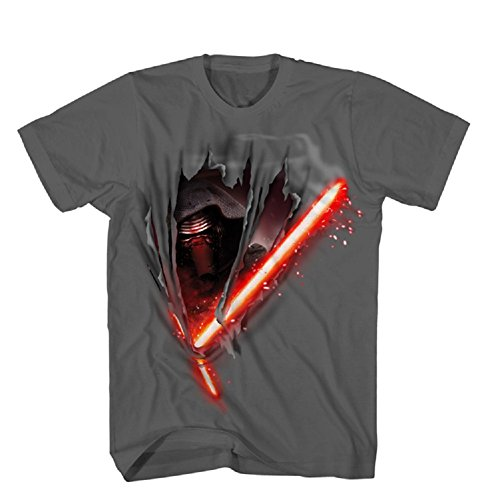 with Kylo Ren T-Shirts design