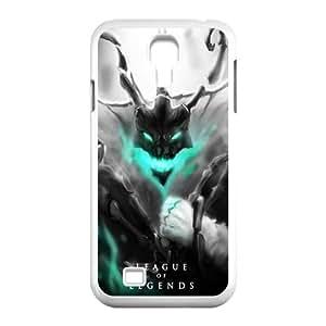 Samsung Galaxy S4 I9500 Phone Case League Of Legends ER948286