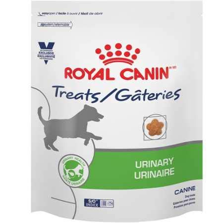 Royal Canin Urinary Canine Treats (17.6 Oz)